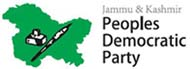 J&K Peoples Democratic Party