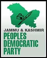 Jammu & Kashmir Peoples Democratic Party